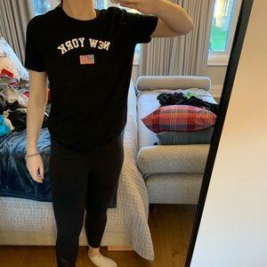 ✰ FOREVER 21 New York t-shirt